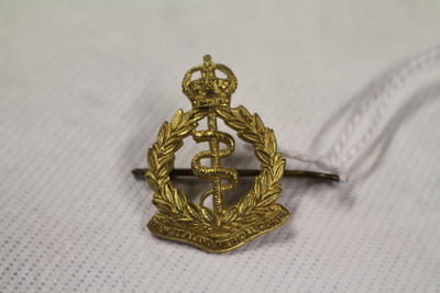 New Zealand Medical Corps Brooch