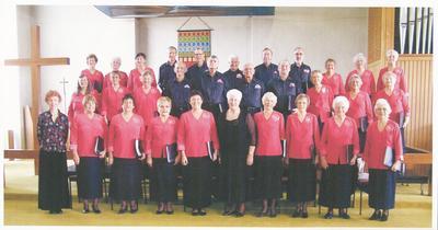 Rosetown Choristers Photo
