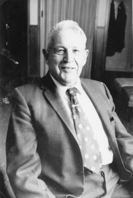 Herbert Claude Tarrant