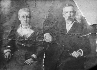 Phillip and Annie Tarrant