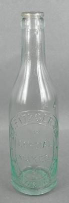 Cordial bottle