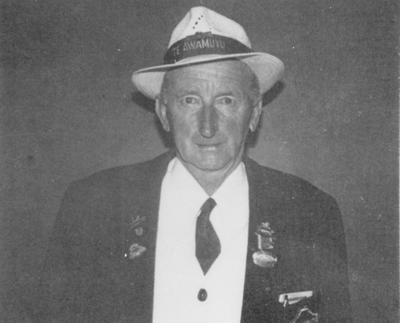 W.G. Davies