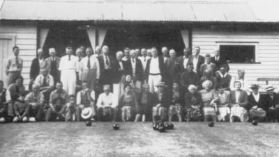 Kawhia Bowling Club