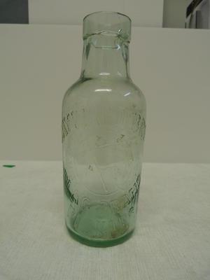 Pickle bottle