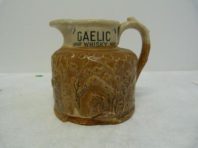 Whisky jug