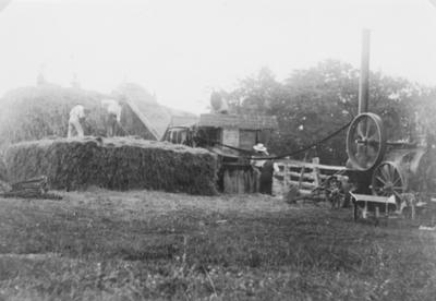 Vickers Farm