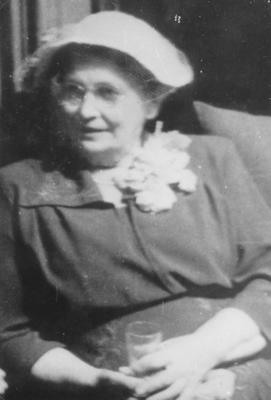 Daisy Vickers