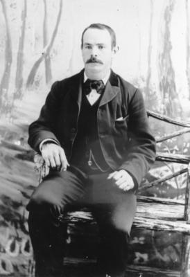 Mr. Charles Vickers