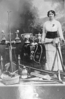 Vera Dunn