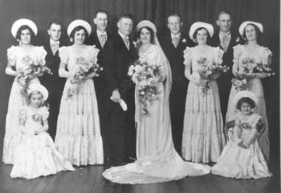 Walton Wedding
