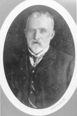 John Middlebrook Snr