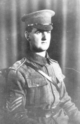 Sgt Nelson Middlebrook