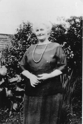 Jane Whitnall-Smith