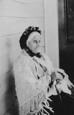 Granny Eleanor Tucker