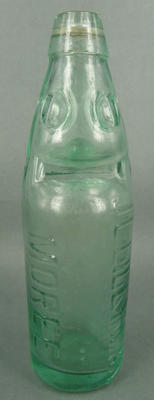 Soft drink bottle