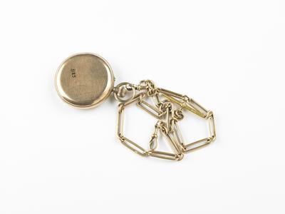 Watch & Chain