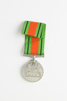 Defence Medal 1939-1945