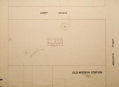 Old Mission Station