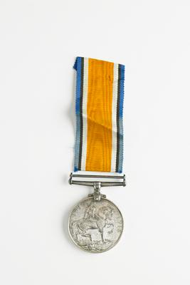 British War Medal (1914-20)
