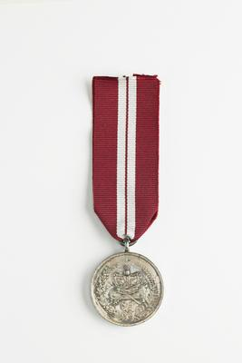 Long & Efficient Service Medal