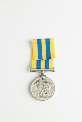Korean War Medal