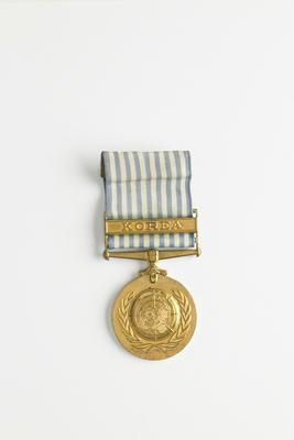 United Nations Medal
