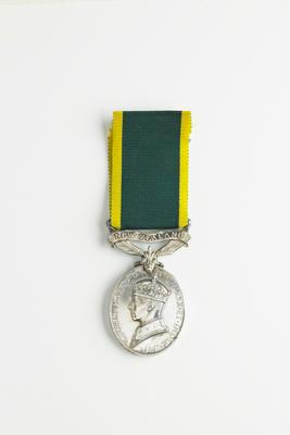 New Zealand Efficiency Medal