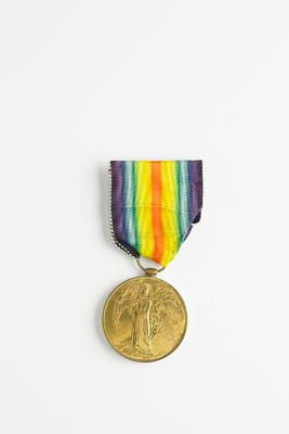 Victory Medal (1914-19)
