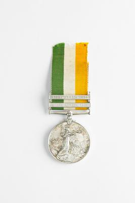 The King's South Africa Medal