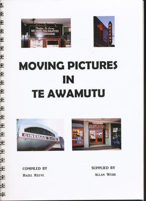 Moving Pictures In Te Awamutu