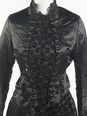Jacket & Skirt