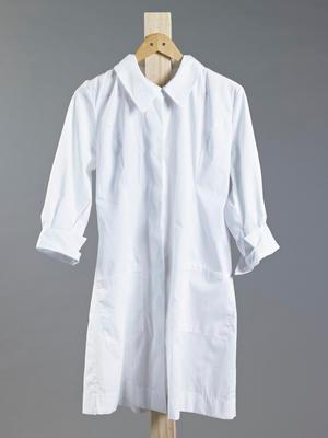 Nurse's uniform