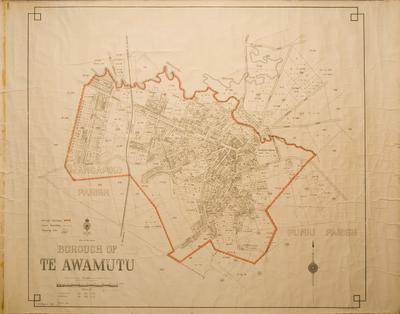 Borough of Te Awamutu