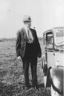 Frank Bertram