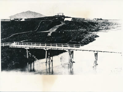 Pirongia Bridge