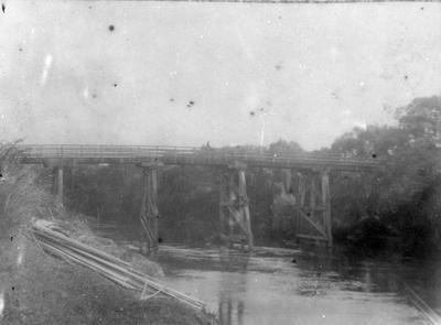 Puniu Bridge