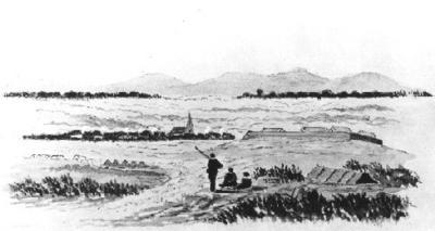 Picquet Hill