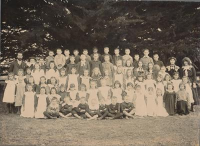 Kihikihi School