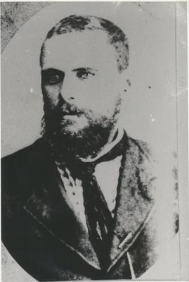 C.W. Hursthouse