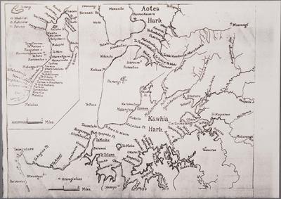 West Coast Maps
