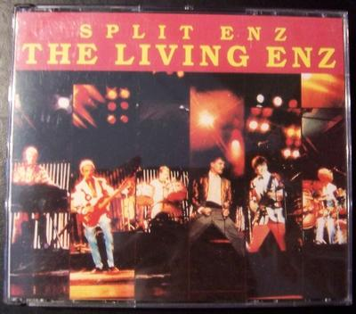 'The Living Enz'