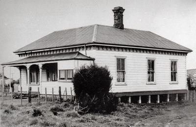 Soutar's House