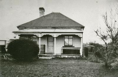 Farmers Auctioneering Company House