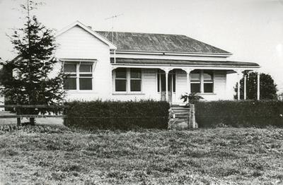 John Edwards' House