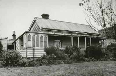 NZ Loan & Mercantile Agency House