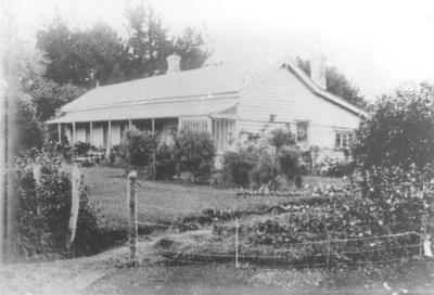 Otawhao Mission House