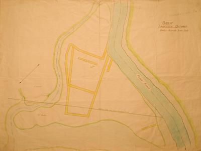 Plan of Frontier Outpost