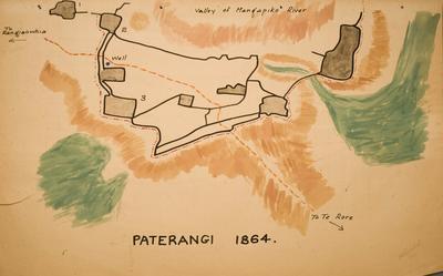 Paterangi