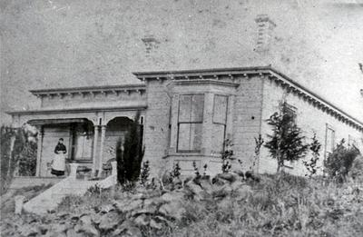 William Hunter's House