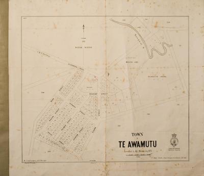 Town of Te Awamutu